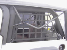 Raingler '04-'06 Jeep Wrangler LJ Unlimited Side Nets