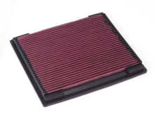 Rugged Ridge Air Filter, Synthetic Panel, Jeep Wrangler (TJ) 97-06 2.5L And 4.0L