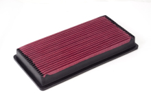 Rugged Ridge Air Filter, Synthetic Panel, Jeep Cherokee (XJ) 87-96 2.5L And 4.0L