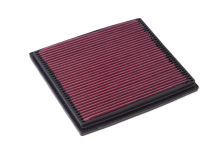 Rugged Ridge Air Filter, Synthetic Panel, Jeep Grand Cherokee (WJ) 99-04 4.0L And 4.7L