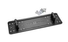 RotoPax Universal Mounting Plate, No Pack Mounts