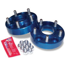 "Spidertrax Wheel Spacer Kit, 5x4.5 bolt pattern, 1.25"" Thick"