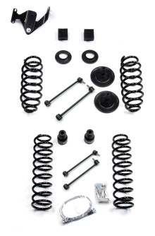 "TeraFlex JK Wrangler 3"" Lift Kit without shocks"