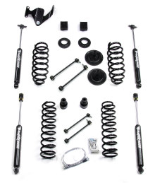 "TeraFlex JK Wrangler 3"" Lift Kit with shocks"