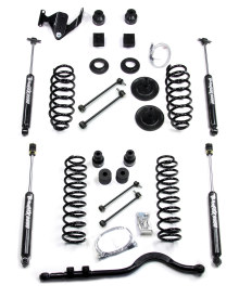 "TeraFlex JK Wrangler 4"" Lift Kit with shocks"