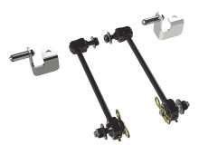 "TeraFlex JK 0""-3"" Front Swaybar Quick Disconnect Kit"