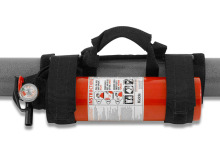 Warrior Products Fire Extinguisher Combo Grip