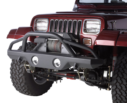 Ram on Jeep Dana Axle Parts Wrangler Yj Tj Cherokee Jpg