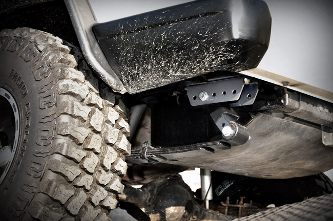 Rough Country Jeep Xj Cherokee Shackle Relocation Kit