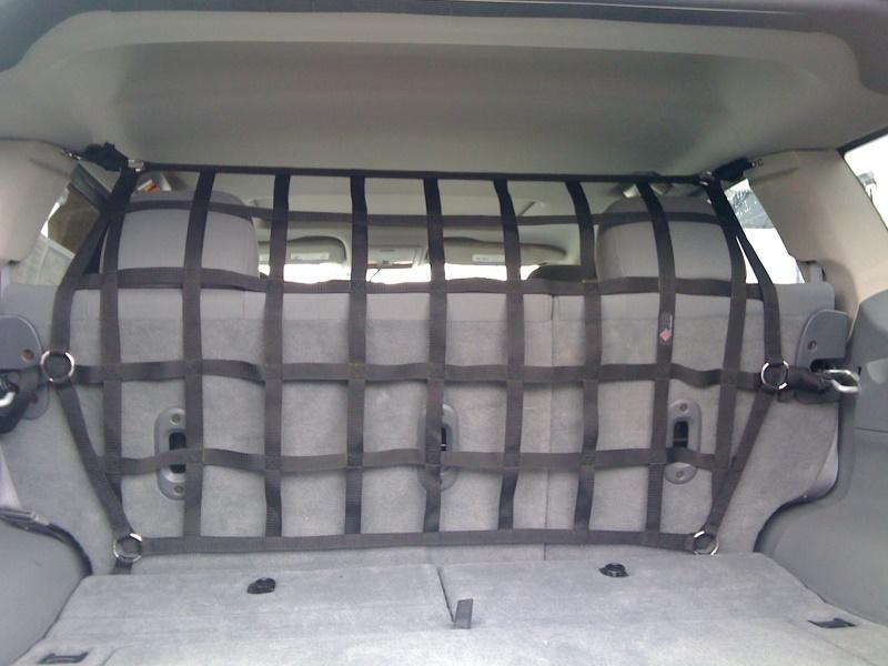 raingler jeep cherokee xj barrier net  jeepinoutfitters