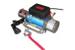 Engo USA Model E10000S Winch w/Synthetic rope