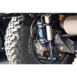 Poly Performance Jeep JK Extended Brake Line Kit, Front or Rear