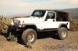 Poison Spyder Customs Jeep LJ Ricochet Rockers