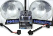 IPF 920 H4 JK Headlight Conversion Kit.