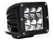 Rigid Industries Dually D2 LED Light - Driving - White - Pair