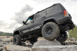 Rough Country XJ Cherokee Long-Arm Upgrade Kit