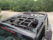 Raingler CJ/Wrangler Full Roof Net