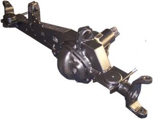TNT Customs Front Truss, Wagoneer D44 | FTD44W