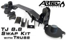Artec Industries TJ 8.8 Swap Kit with Truss
