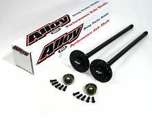Alloy USA Rear Axle Kit, Jeep Wrangler (TJ) 97-06, Dana 44 30-Spline Kit