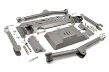 Rough Country XJ Cherokee Long-Arm Upgrade Kit - NP231