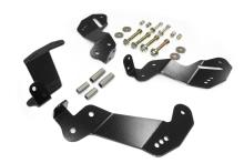 Rubicon Express Control Arm Geometry Correction Brackets for 07-14 JK Wranglers